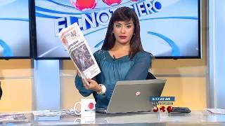 El Noticiero Televen - Primera Emisión - Viernes 29-07-2016