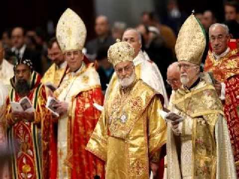 Es el Papa Francisco Pedro el Romano ??