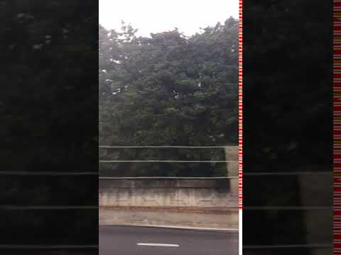 MARTA - Chamblee to Brookhaven-Oglethorpe in 10 Seconds