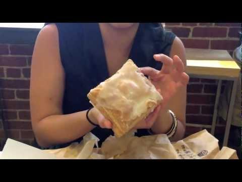 Flour Bakery [Fort Point, Boston]