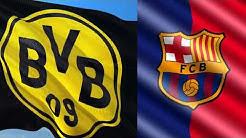 Fussball Heute (17.09.2019) - Champions League 1.Spieltag im TV und Live Stream