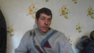 Дмитрий Дутов читает стихи
