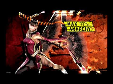 Anarchy Reins Music - I Know You Want Me (Rin Rin Theme)