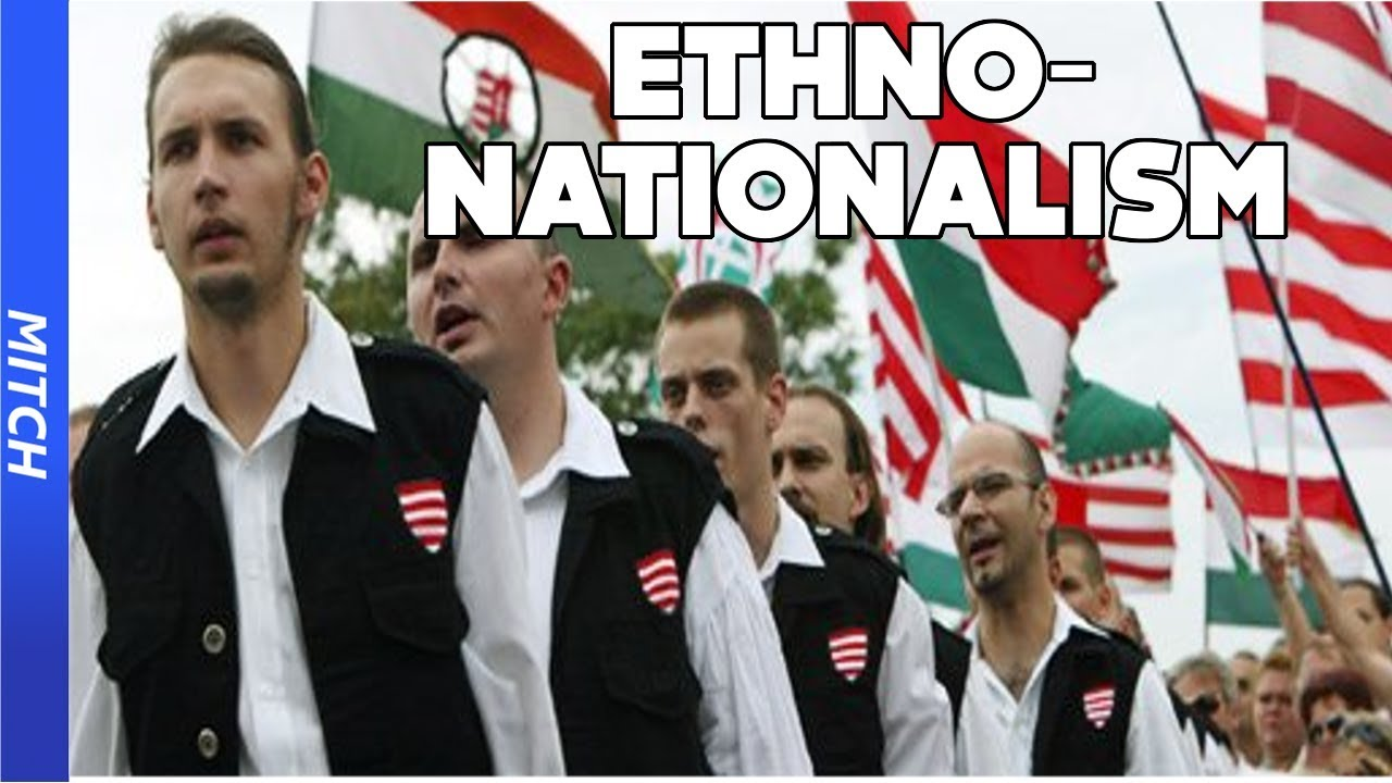 ethno nationalism