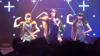 "Perfume: ""Dream Fighter"" at Hollywood Palladium in Los Angeles, California on November 9, 2014"