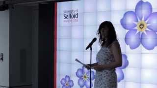 Dr Tracey Williamson - Introducing the International Dementia Design Network