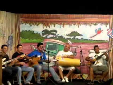 Salomão Rossy - Fibras de Arumã (Taberna da Toada 03/12/2011)