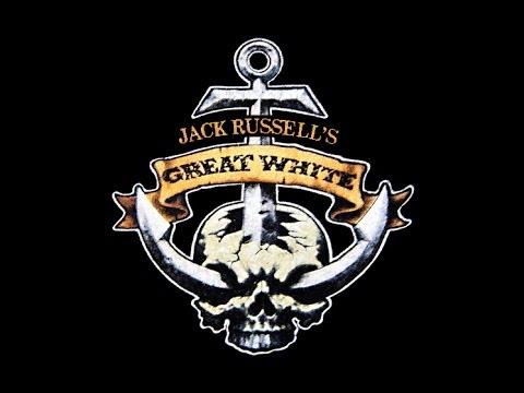 Jack Russell's Great White - Desert Moon