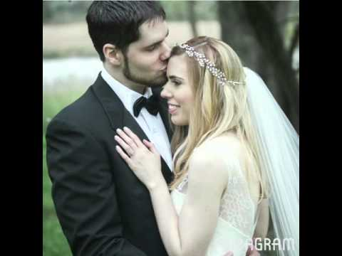 Pat and jen my favorite youtubers got married youtube