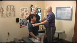 Fine Tune Chiropractic Adjustment