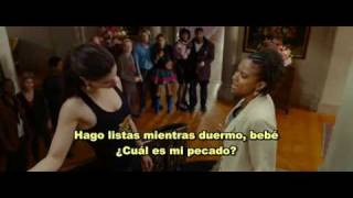 Take me or leave me.- RENT [ Spanish Subs]
