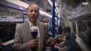 مترو لندن يبدأ العمل 24 ساعة بعد 3 سنوات من اتخاذ القرار