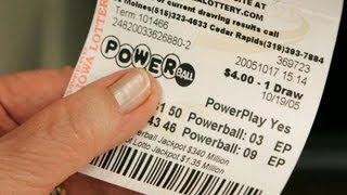 Winning $338M Powerball jackpot ticket sold in N.J.