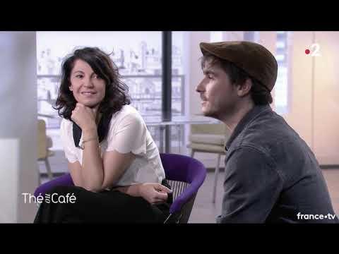Thé ou café - Gauvain Sers (avec Zabou Breitman)