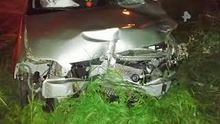 В Сыктывкаре пьяный лихач сбил мужчину прямо на пешеходном переходе