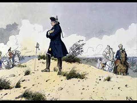 Friedrich der Große - HOHENFRIEDBERGER MARSCH