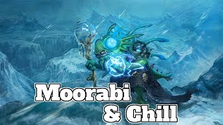 Moorabi Freeze Shaman Witchwood | Hearthstone Guide How To Play