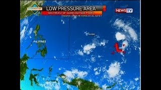 BT: Weather update as of 12:14 p.m. (May 6, 2018)