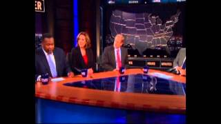 Wendell Pierce Violence in America (Previously recorded on the Bill Maher Show)