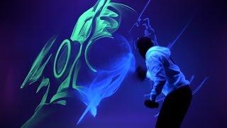 Luminous - INO Visual Artist