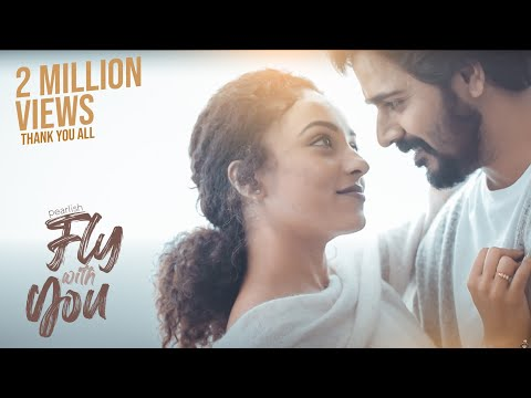 Pearlish - Fly With You   Pearle Maaney   Srinish Aravind   Jecin George