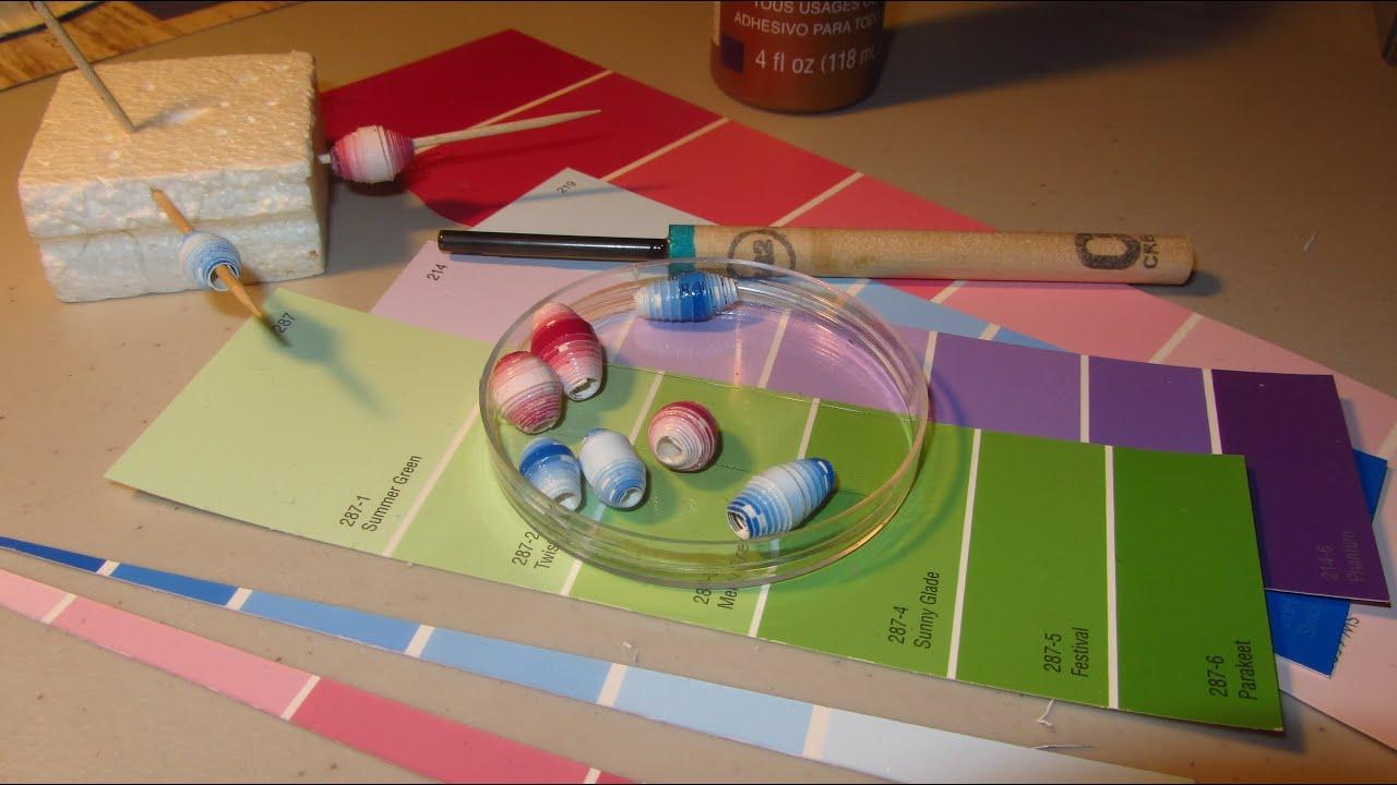 Bead Craft Set