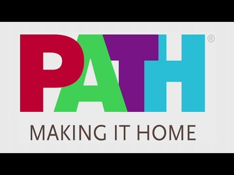 My Dog Is My Home -  PATH (People Assisting The Homeless)