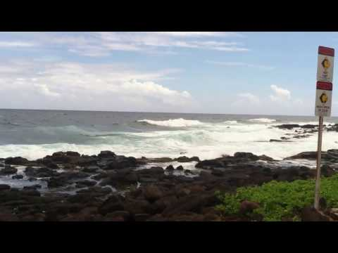 End of Ahukini Rd, Lihue, Kauai, HI