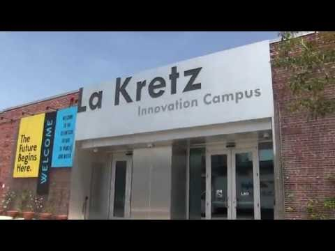 3D Printing Forum at Los Angeles CleanTech Incubator