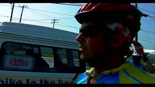Bike To The Beach 2008 Documentary Trailer