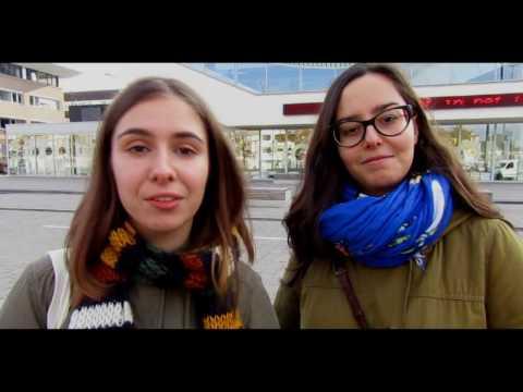 International students: Living in Breda, the Netherlands