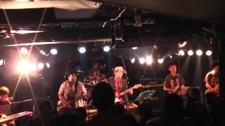 渋谷La.mama 社会人バンド「Dr.カトー診療所」によるシュガー・ベイブ(...