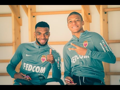 Lendemain de qualif' en demie de Champions League ! - AS MONACO