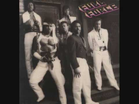 Full Force Family - House Party