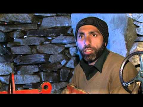 Pakistan Villagers Find Creative Energy Solutions