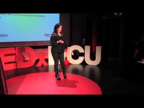 A passionate engagement, when music film-making and activism overlap | Emer Patten | TEDxDCU