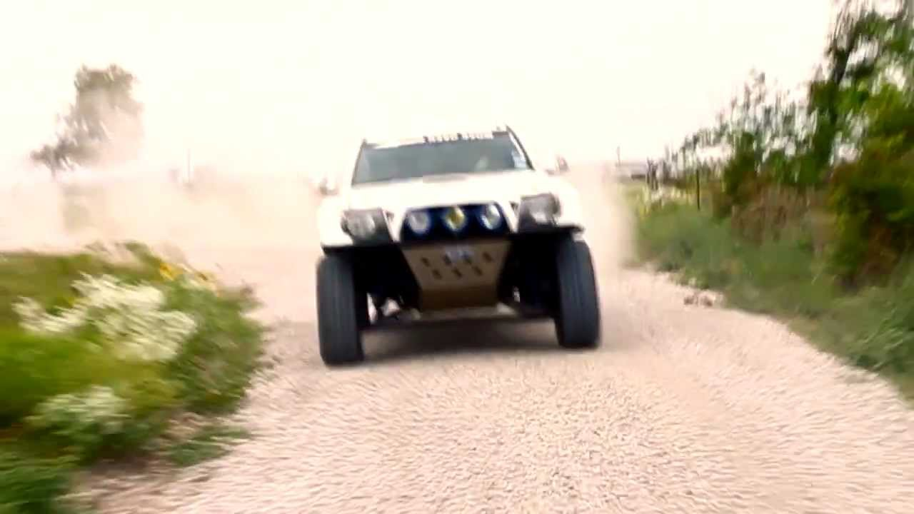 Toyota Of The Desert >> Immortal Fabrications Off-Road pre-runner Tacoma - YouTube
