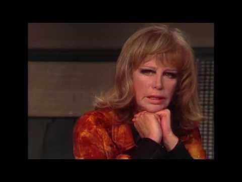 Hildegard Knef - Interview 02 (Ich brauch' Tapetenwechsel, 28.10.1971)
