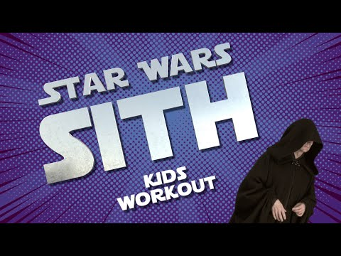 STAR WARS 'SITH' Workout