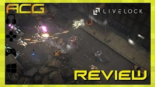 Livelock Review  Buy, Wait for Sale, Rent, Never Touch?
