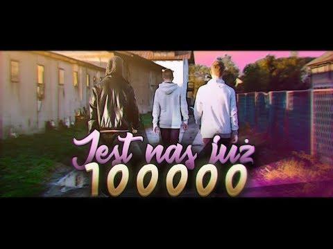 ♪ PALION x NEON x SZCZYPSON - JEST NAS JUŻ 100000    ♪
