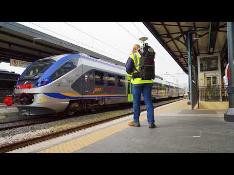 Enabling mapping of transport infrastructure