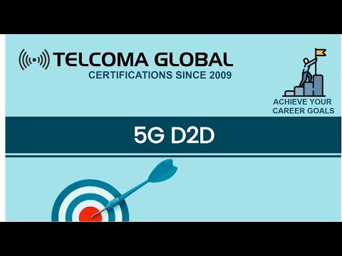 D2D : 5G Device-to-device Communication