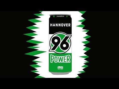 HANNOVER 96 POWER - Energy Drink Test (Styx Crityx Nr. 49)