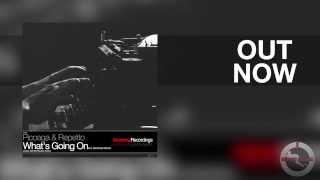 Picoaga & Repetto - Flower Power (Original Mix)[Itzamna Recordings][OUT NOW]
