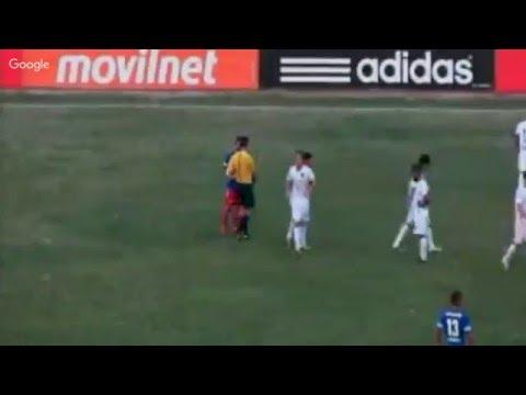 Atlético Venezuela vs Estudiantes de Caracas SC. En Vivo! Jornada 3. Torneo Apertura 2016