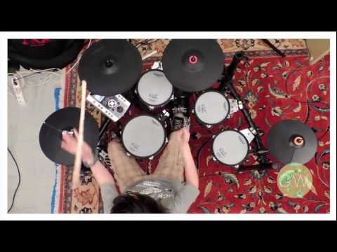 Antoine - OF MICE & MEN - Product Of A Murderer (Drum Cover)