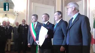 La Prefettura di Avellino consegna 62 onorificenze al Merito della Repubblica italiana