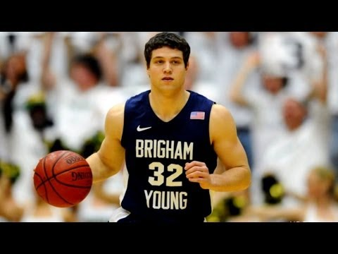 Jimmer Fredette - Senior Year (2011) | Ultimate Highlight Montage Mix