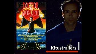Doctor Mordrid (Trailer en Castellano)